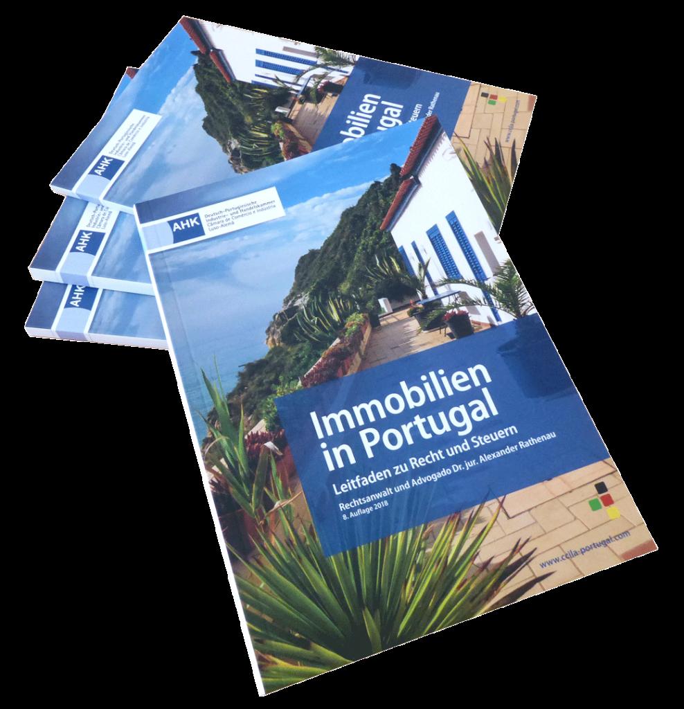 Immobilien in Portugal - Leitfaden für den Immobilienkauf in Portugal.