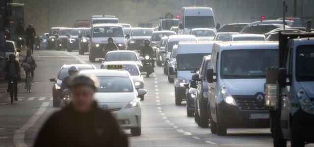 driving ban, diesel, city