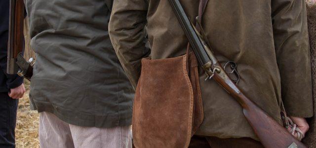 hunter, gun, weapon