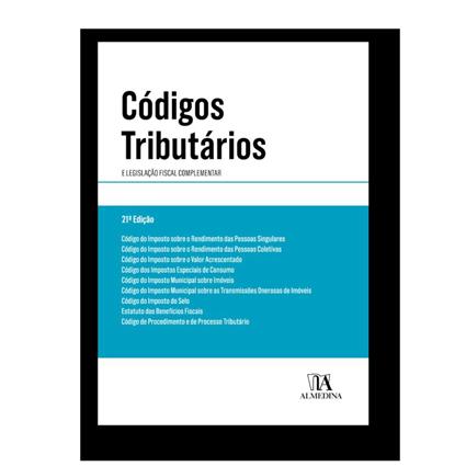 Códigos-Tributáriosl